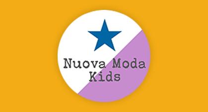 Nuova moda kids
