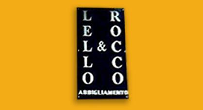 Lello e Rocco